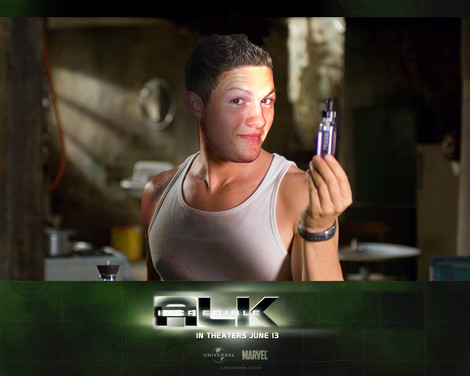 The Incredible Alk