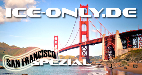 ice-only.de San Francisco Spezial